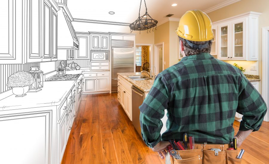 5 reasons to hire a professional home remodeling contractor - Clarksville  Construction